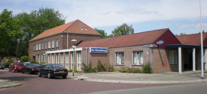 Buurtcentrum De Rondweg