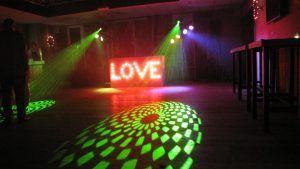 Bruiloft DJ - Soundstar Drive In Show - Love Lights - DJ Bruiloft