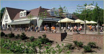 Landgoed Bosch & Duin
