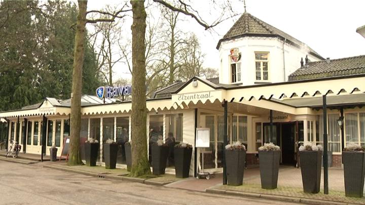 Grandcafe Stadspaviljoen Eindhoven